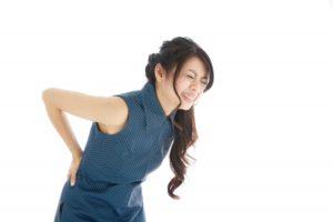 腰痛の3タイプ